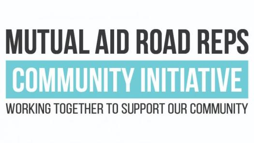 Mutual Aid Road Reps - Community Initiative - a Food and Drink ...