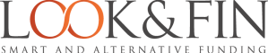 look & fin logo