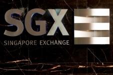 Bors di Singapore crowdfunding