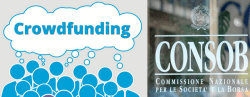 Approvato il nuovo regolamento consob su equity crowdfunding