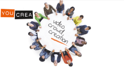 Youcrea video crowdfunding e crowdsourcing