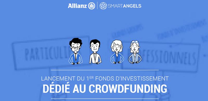 Allianz Fondo investimento dedicato al equity crowdfunding