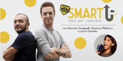 105 SMART UP radio crowdfunding
