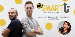 105 SMART UP radio crowdfunding