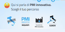 Registro PMI innovative
