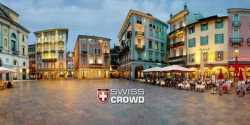 Swiss Crowd crowdfunding immobiliare lancia campagna di equity crowdfunding in UK