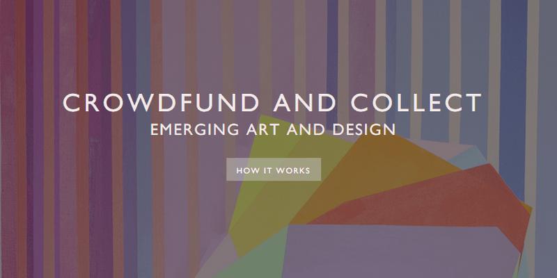 Arte Crowdfunding