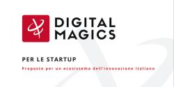 LIbro Bianco startup digital magics