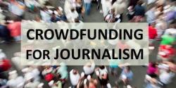 Crowdfunding e giornalismo