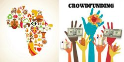 Piattaforme di crowdfunding in Africa