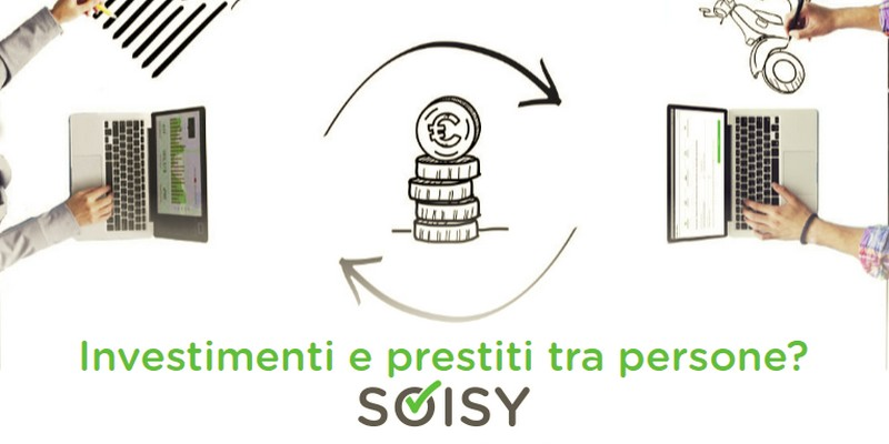 Soisy piattaforma P2P lending Italia