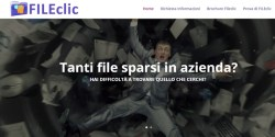 Opstart equity crowdfunding FileClic