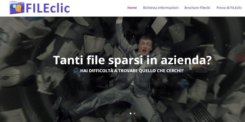 Opstart equity crowdfunding FileClic