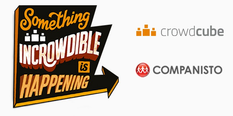 Auto-campagne equity crowdfunding Companisto Crowdcube