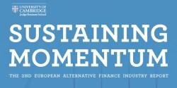 Cambridge report finanza alternativa Europa 2016
