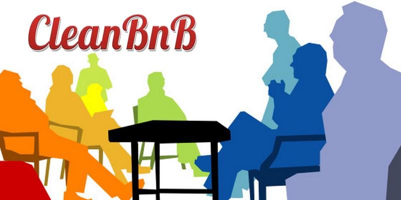 CleanBnB riunione soci equity crowdfunding Crowdfundme