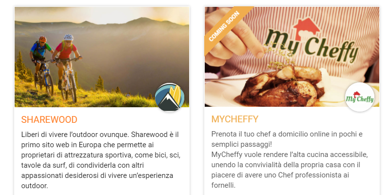 CrowdFundMe lancia 2 nuove campagne equity crowdfunding