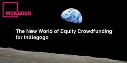 Indiegogo lancia piattaforma equity crowdfunding