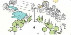 Crowdfunding per rinnovabili e teleriscaldamento