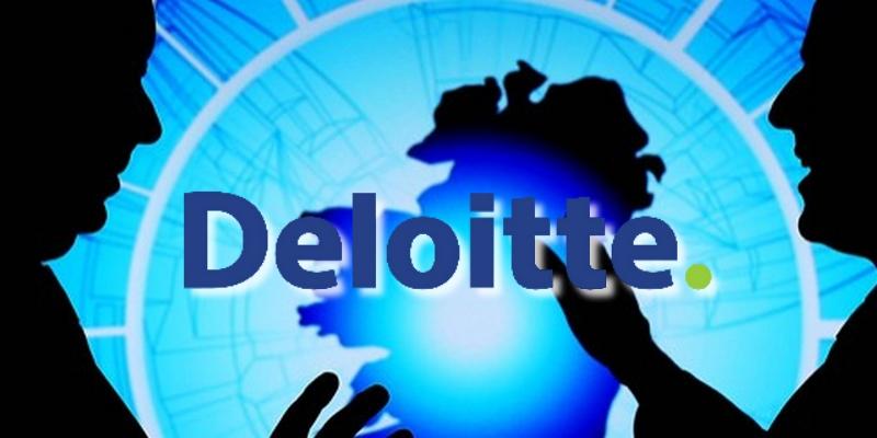Blockchain e crowdfunding Deloitte