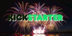 Kickstarter raggiunge 3 miliardi di raccolta