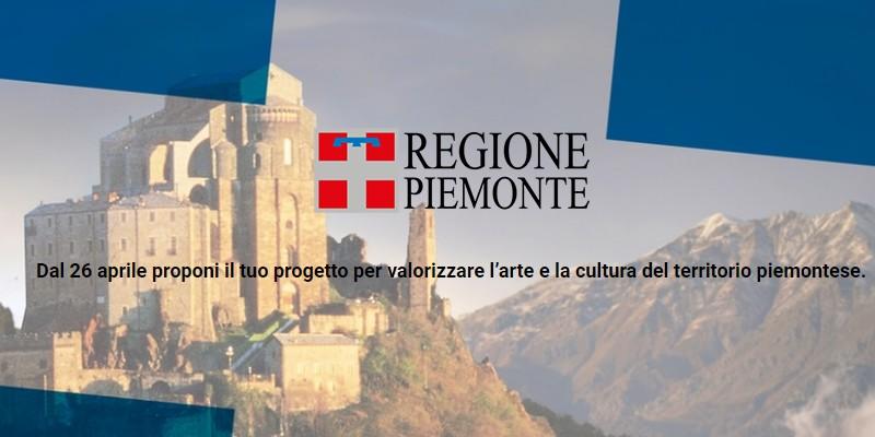 Regione Piemonte call crowdfunding Eppela