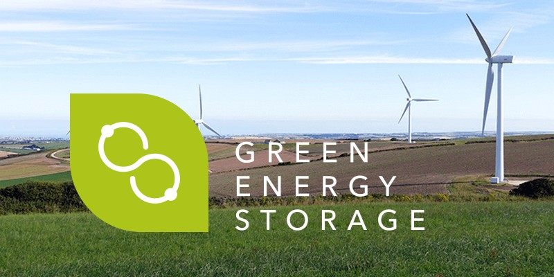 Green Energy storage equity crowdfunding Mamacrowd