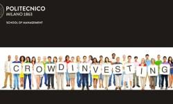 Osservatorio Crowdinvesting report politecnico milano