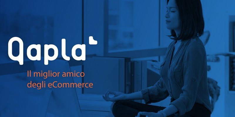 Qaplà servizi logistici per ecommerce equity crowdfunding su Mamacrowd