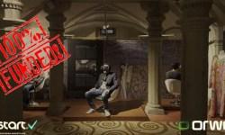 Orwell successo equity crowdfunding su Opstart realtà virtuale