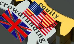 Equity crowdfunding cross-border Europa USA