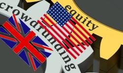 Equity crowdfunding cross-border Europa USA