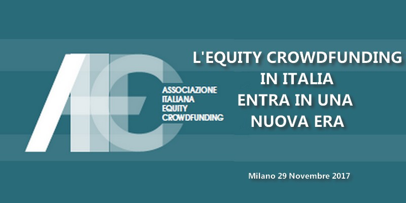 Convegno AIEC Milano equity crowdfunding