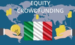 Equity crowdfunding in Italia 5 nuove campagne