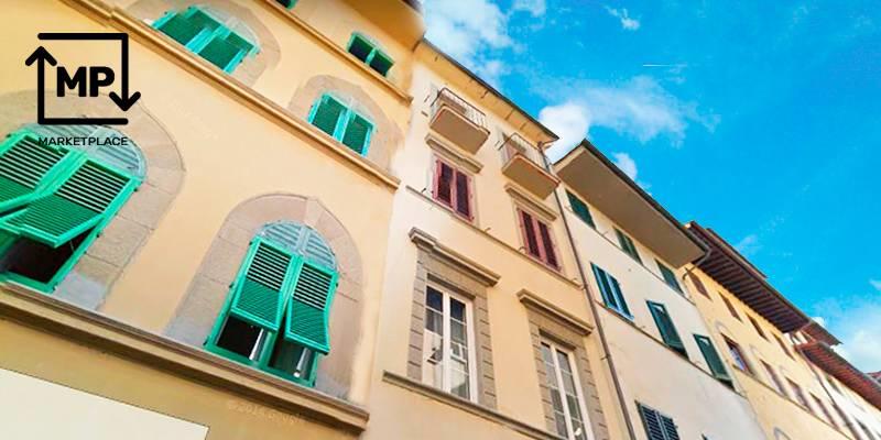 Housers p2p lending a Firenze