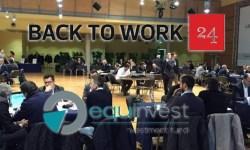 Backtowork24 fusione con Equinvest
