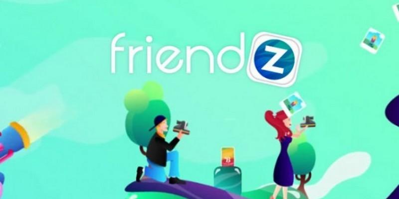 Friendz startup italiana lancia ICO