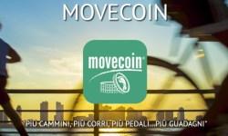 Movecoin app che premia in denaro il movimento fisico