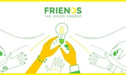 Friends overfunding in 24h equity crowdfunding su Opstart