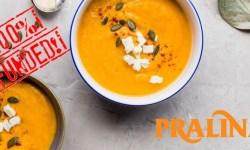 Pralina PMI food successo equity crowdfunding wearestarting