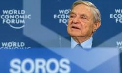 Soros scommette su criptovalute