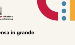 Bicocca Università del crowdfunding piattaforma di reward crowdfunding