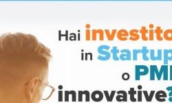 Guida incentivi fiscali startup pmi su Crowdfundme