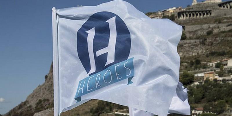 HEROES Meet In Maratea punta ad essere l'evento dell'anno per il crowdfunding