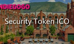 ICO security token promossa da Indiegogo