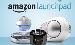 Amazon launchpad anche in Italia