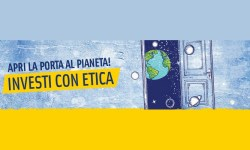 Banca Etica open innovation equity crowdfunding