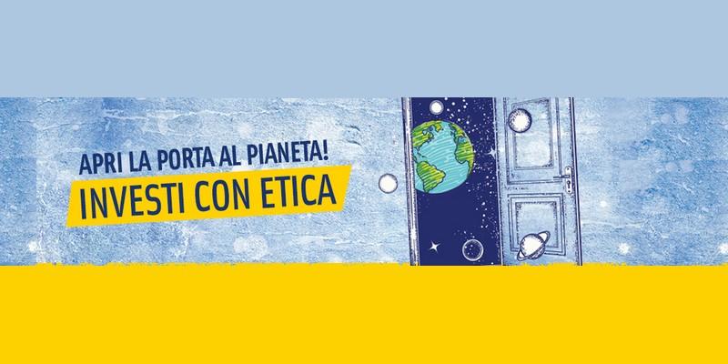 Banca Etica open innovation equity crowdfunding