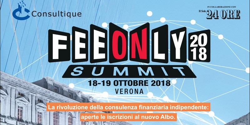 FeeOnly Summit 2018
