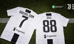 Juventus lancerà una propria criptovaluta